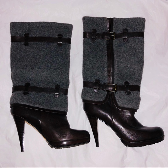 Cole Haan Shoes - Cole Haan Nike air boots size 7.5